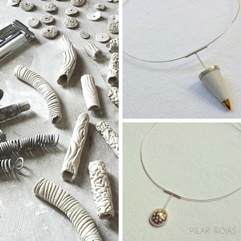 Pilar Rojas Jewellery