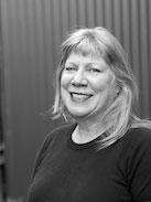 Jane Sawyer Slow Clay Centre Tutor