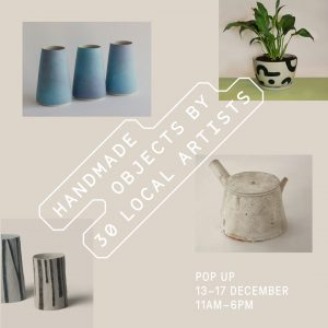 COLLECTIVE x SLOW CLAY 2017