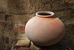 MATKA: An Intimate Evening with Visiting Rajasthani Potters